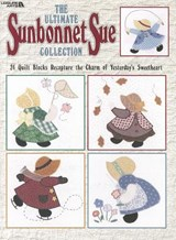 The Ultimate Sunbonnet Sue Collection |  |
