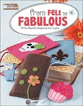 From Felt to Fabulous | Kimberly Layton |