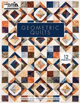 Geometric Quilts |  |