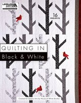 Quilting in Black & White | auteur onbekend |