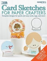 Card Sketches for Paper Crafters | auteur onbekend |