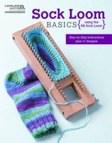 Sock Loom Basics |  |