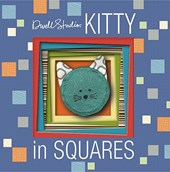 Dwell Studio: Kitty in Squares
