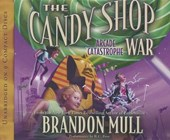 The Candy Shop War, Book