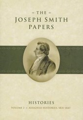 The Joseph Smith Papers |  |
