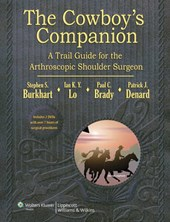 The Cowboy's Companion | Steven Burkhart |