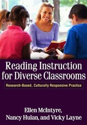 Reading Instruction for Diverse Classrooms | Ellen McIntyre |