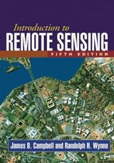 Introduction to Remote Sensing | Campbell, James B. ; Wynne, Randolph H. |