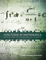 Functions in Mathematics | Mark Daniels |