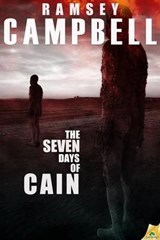 Seven Days of Cain | Ramsey Campbell |