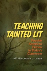 Teaching Tainted Lit | auteur onbekend |