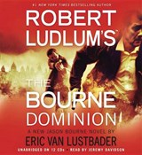 Robert Ludlum's The Bourne Dominion | Eric Lustbader |