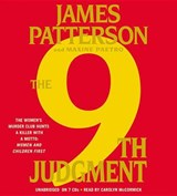 The 9th Judgment | James Patterson |