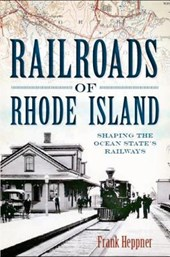 Railroads of Rhode Island
