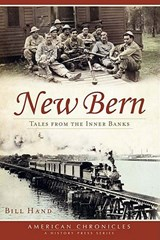 New Bern | Bill Hand |