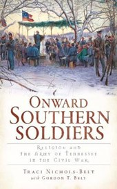 Onward Southern Soldiers