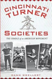 Cincinnati Turner Societies | Dann Woellert |