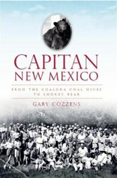Capitan, New Mexico