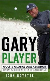 Gary Player | John Boyette |