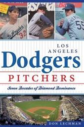 Dodgers Pitchers