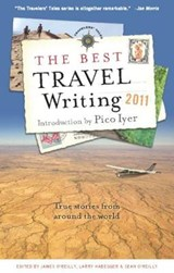 The Best Travel Writing | auteur onbekend |