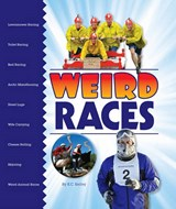 Weird Races | K C Kelley |