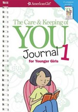 The Care and Keeping of You Journal |  |