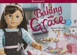 Baking with Grace | Trula Magruder |