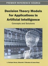 Decision Theory Models for Applications in Artificial Intelligence | auteur onbekend |