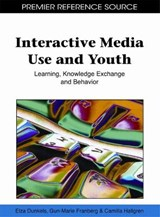 Interactive Media Use and Youth | auteur onbekend |