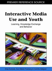 Interactive Media Use and Youth