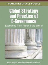 Global Strategy and Practice of E-Governance