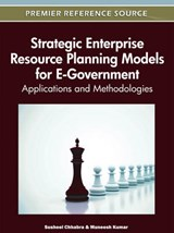 Strategic Enterprise Resource Planning Models for E-Government |  |