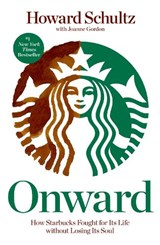 Onward | Howard Schultz |