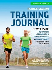 Runner's World Training Journal |  |