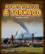 How to Survive a Tornado | Marne Ventura |