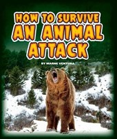 How to Survive an Animal Attack | Marne Ventura |