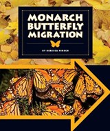 Monarch Butterfly Migration | Rebecca Hirsch |