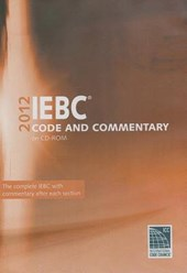 2012 Iebc Commentary CD-ROM