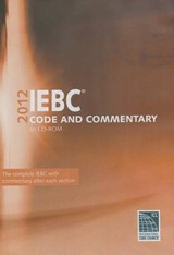2012 Iebc Commentary CD-ROM |  |