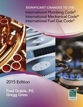 Significant Changes to the Ipc, IMC, and Ifgc, | International Code Council |