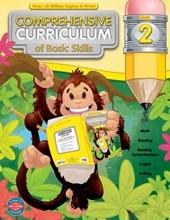 Comprehensive Curriculum of Basic Skills, Grade