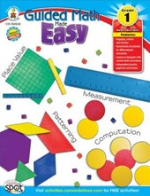 Guided Math Made Easy, Grade