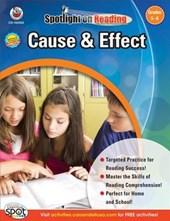 Cause & Effect, Grades 5-6