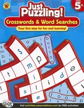 Crosswords & Word Searches