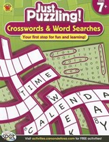 Crosswords & Word Searches |  |