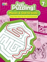 Mazes & Dot-To-Dots |  |