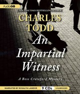 An Impartial Witness | Charles Todd |