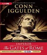 The Gates of Rome | Conn Iggulden |