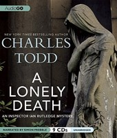 A Lonely Death | Charles Todd |